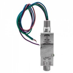 """Winters, 9WPSH06N2 9WPS 100-750 PSI, 1/2"""" NPT, SPDT 316 SS Explosion Proof Compact Pressure Switch"""