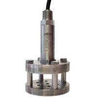 Winters Instruments LM1005 LM1 TRANSMITTER CLOG-FREE 5 PSI ANTI-CLOGGING SUBMERSIBLE PRESSURE TRANSMITTER