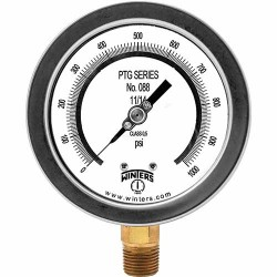 PTK1500 KIT (CASE/GAUGE/ADAPTERS/THERMOMETER)