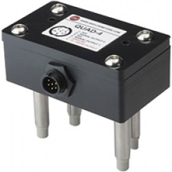 AW Gear Meters Quad-4 Hall Effect Sensor