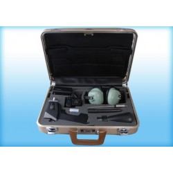 Ultraprobe 3000 LRM Ultrasonic Detection Kit