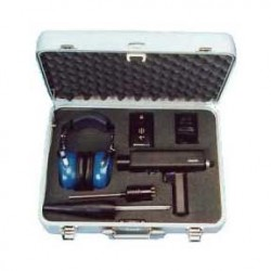 U.E. Systems UP-2000KT Ultrasonic Detection System Kit